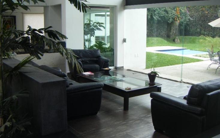 Foto de casa en venta en circuito la herradura, el mirador, cuernavaca, morelos, 852485 no 03