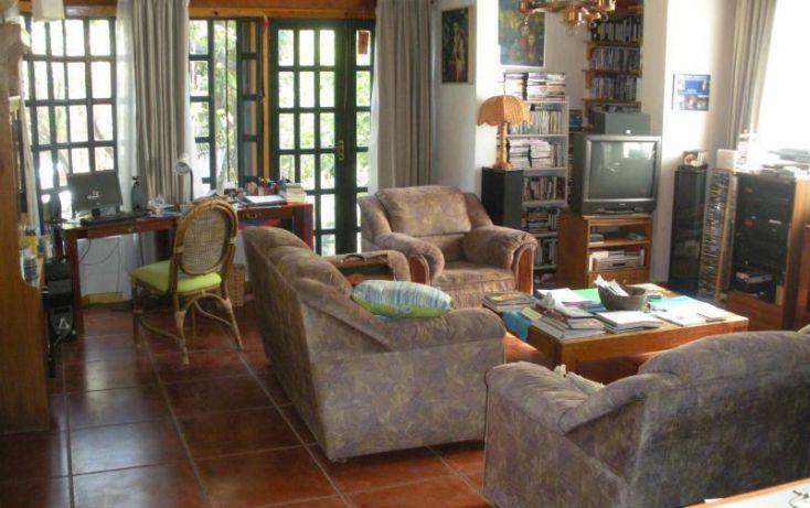 Foto de casa en venta en circuito la rica 292, azteca, querétaro, querétaro, 992673 no 03
