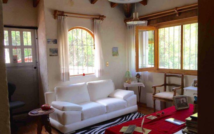 Foto de casa en venta en circuito la rica 292, azteca, querétaro, querétaro, 992673 no 06