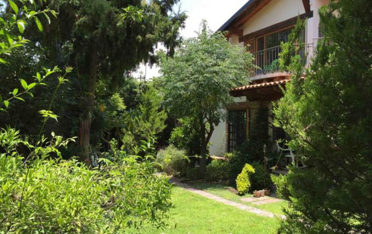 Foto de casa en venta en circuito la rica 292, azteca, querétaro, querétaro, 992673 no 07