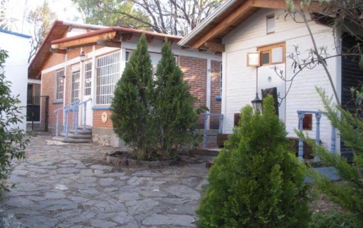 Foto de casa en venta en circuito la rica 292, azteca, querétaro, querétaro, 992673 no 09