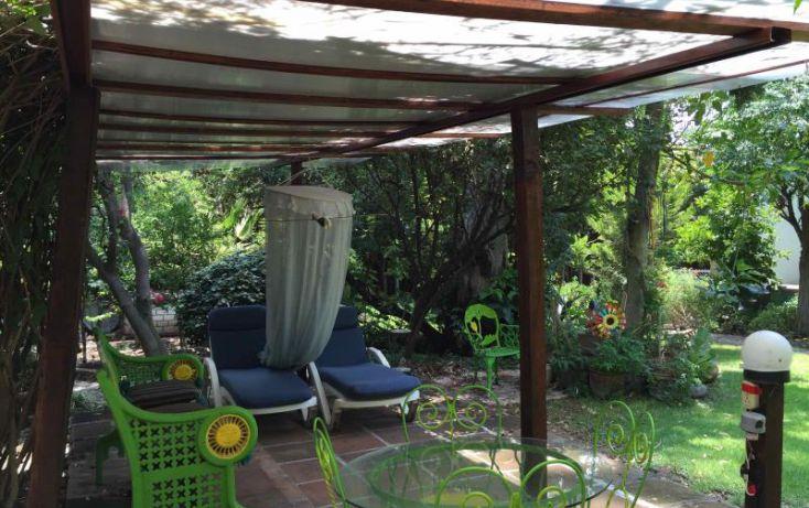 Foto de casa en venta en circuito la rica 292, azteca, querétaro, querétaro, 992673 no 10