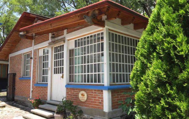Foto de casa en venta en circuito la rica 292, azteca, querétaro, querétaro, 992673 no 11
