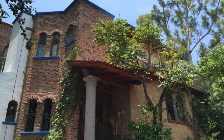 Foto de casa en venta en circuito la rica 292, azteca, querétaro, querétaro, 992673 no 18