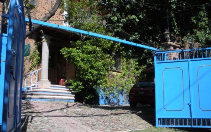 Foto de casa en venta en circuito la rica 292, azteca, querétaro, querétaro, 992673 no 21
