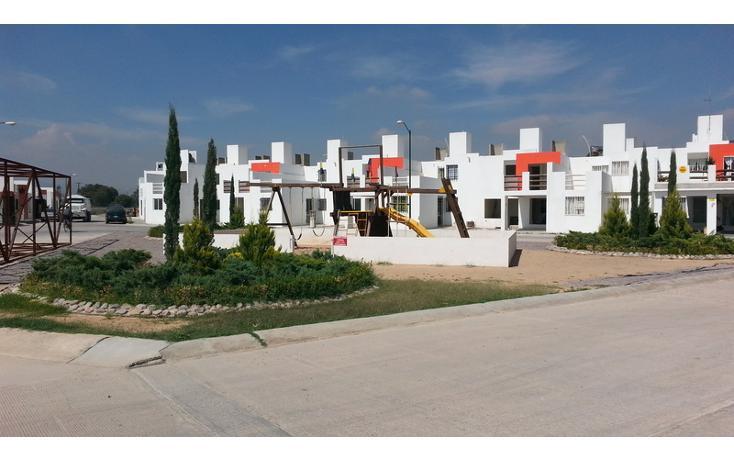 Foto de casa en venta en circuito la victoria , ecuestre, san luis potosí, san luis potosí, 1467701 No. 01
