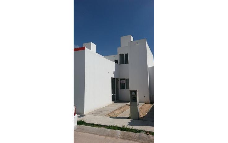 Foto de casa en venta en circuito la victoria , ecuestre, san luis potosí, san luis potosí, 1467701 No. 02