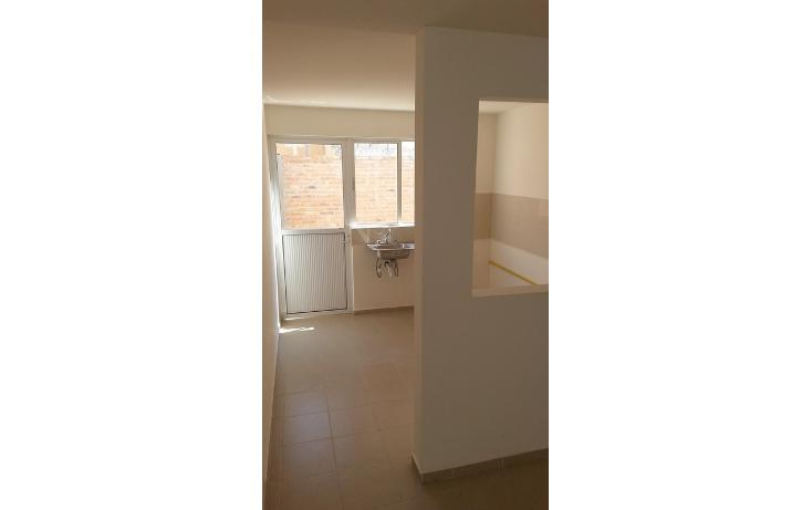 Foto de casa en venta en circuito la victoria , ecuestre, san luis potosí, san luis potosí, 1467701 No. 05