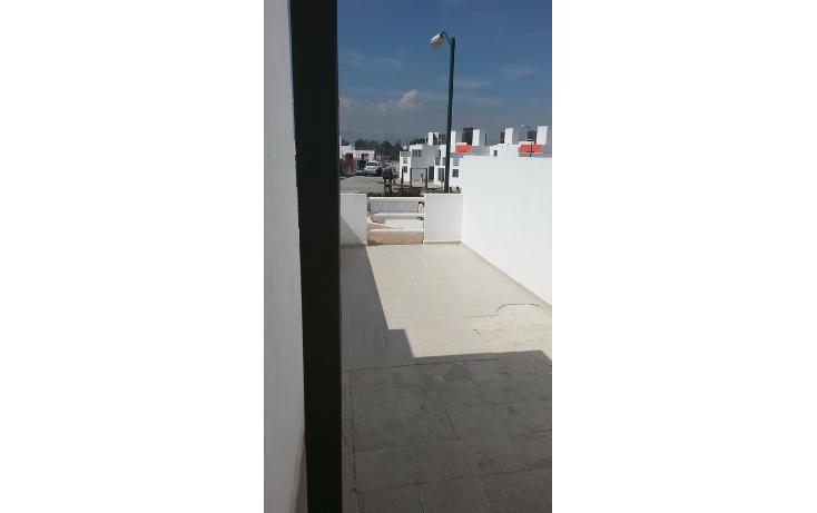 Foto de casa en venta en circuito la victoria , ecuestre, san luis potosí, san luis potosí, 1467701 No. 12