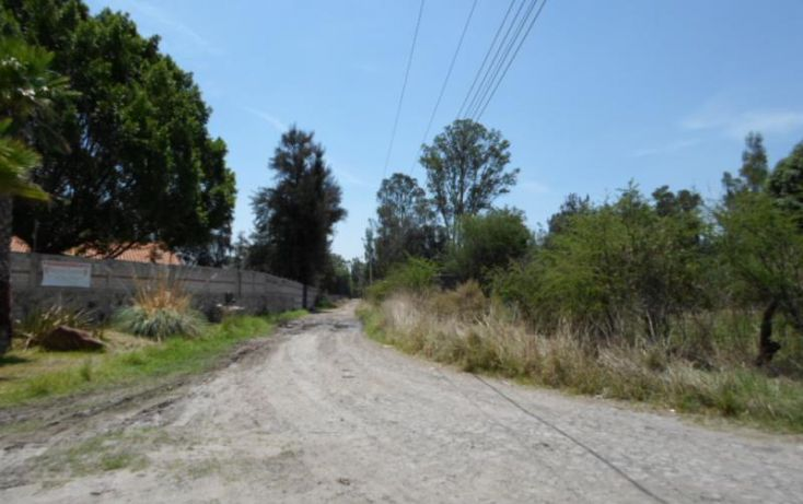 Foto de terreno habitacional en venta en circuito las cabañas 8, agua escondida, ixtlahuacán de los membrillos, jalisco, 1905778 no 09