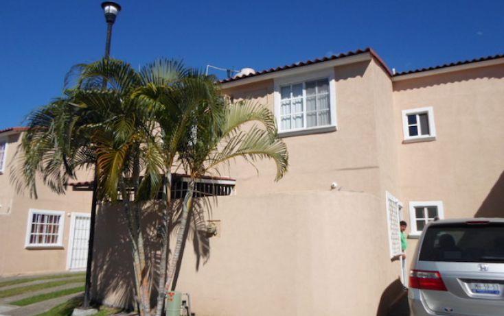 Foto de casa en condominio en venta en circuito las joyas, la puerta, zihuatanejo de azueta, guerrero, 1623756 no 01