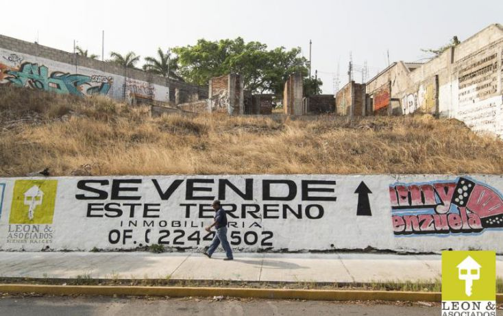 Foto de terreno habitacional en venta en circuito las terrazas, las terrazas, tuxtla gutiérrez, chiapas, 1730456 no 01