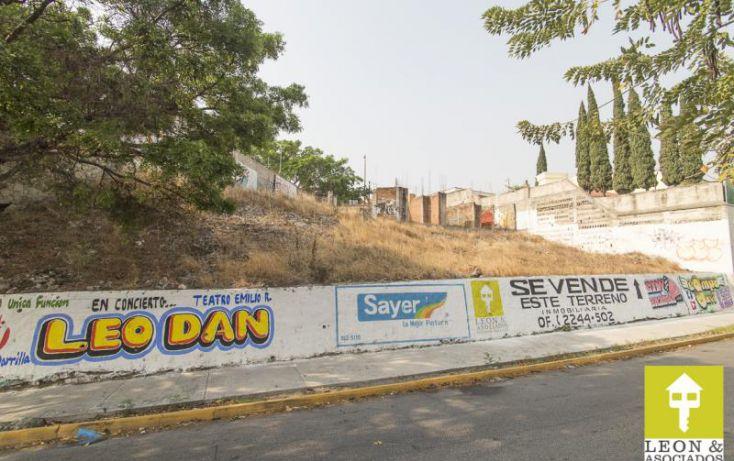 Foto de terreno habitacional en venta en circuito las terrazas, las terrazas, tuxtla gutiérrez, chiapas, 1730456 no 03