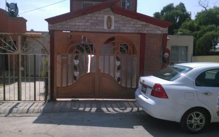 Foto de casa en venta en circuito laureles manzana 39 4, melchor ocampo centro, melchor ocampo, estado de méxico, 1940690 no 01