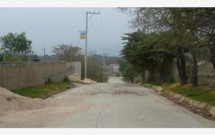 Foto de terreno habitacional en venta en circuito loma linda, lomas verdes, tuxtla gutiérrez, chiapas, 901027 no 05