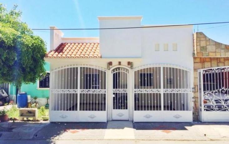 Foto de casa en venta en circuito london 36, terranova, mazatlán, sinaloa, 1401113 No. 03