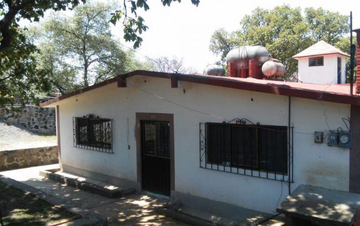 Foto de casa en venta en circuito los reyes 55, las cabañas, tepotzotlán, estado de méxico, 1817739 no 01