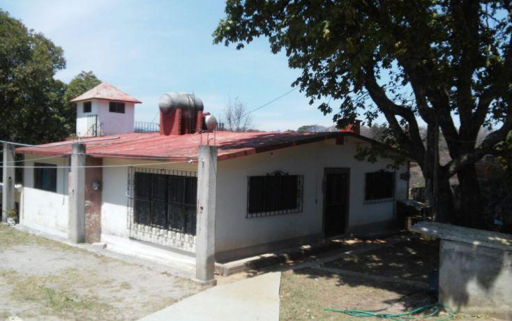 Foto de casa en venta en circuito los reyes 55, las cabañas, tepotzotlán, estado de méxico, 1817739 no 02