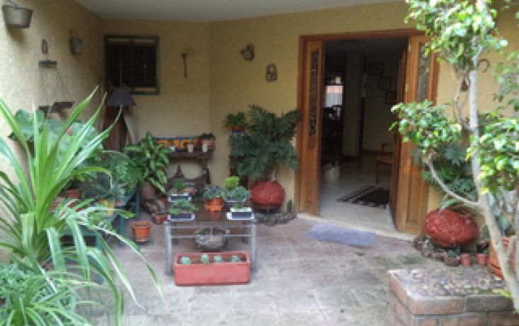Foto de casa en venta en circuito madrigal 4171, jacarandas, zapopan, jalisco, 1703730 no 03