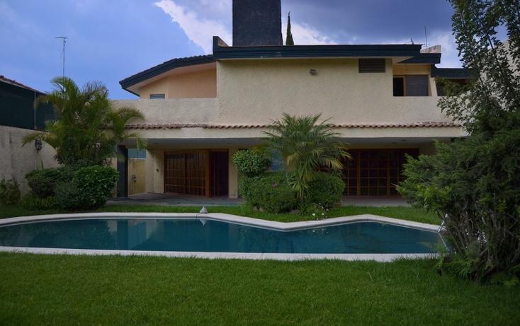 Foto de casa en venta en circuito madrigal , colinas de san javier, guadalajara, jalisco, 1019735 No. 01