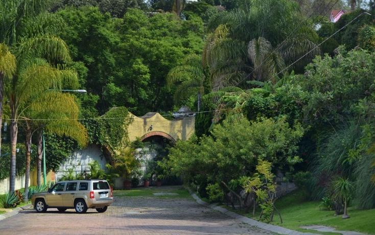 Foto de casa en venta en circuito madrigal , colinas de san javier, guadalajara, jalisco, 1019735 No. 02