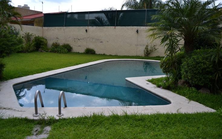 Foto de casa en venta en circuito madrigal , colinas de san javier, guadalajara, jalisco, 1019735 No. 03