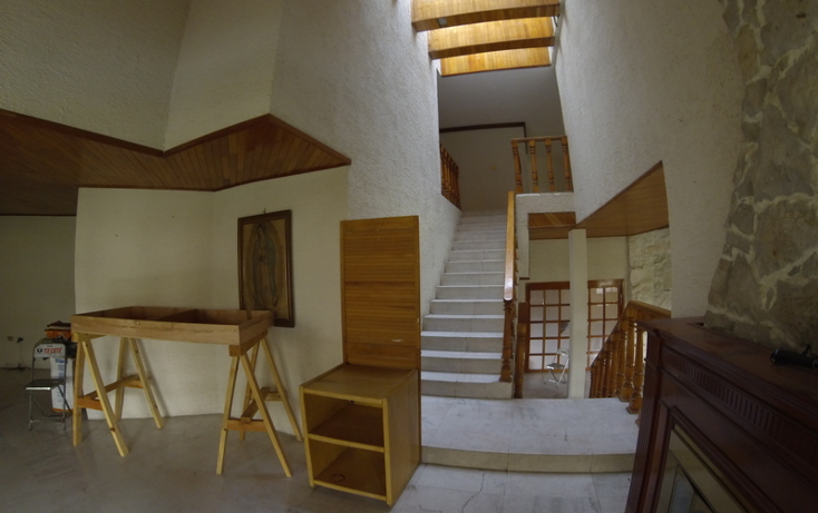 Foto de casa en venta en circuito madrigal , colinas de san javier, guadalajara, jalisco, 1019735 No. 05