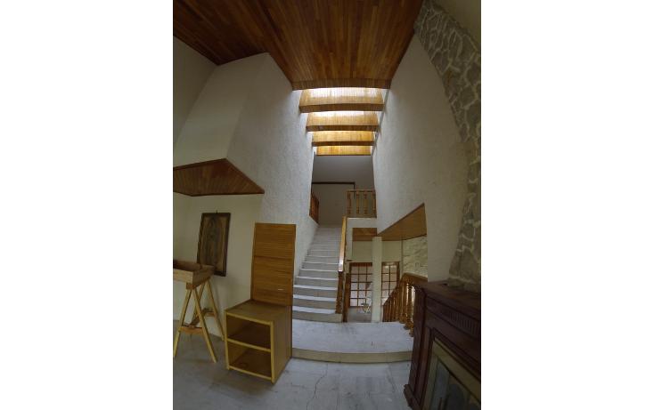 Foto de casa en venta en circuito madrigal , colinas de san javier, guadalajara, jalisco, 1019735 No. 18