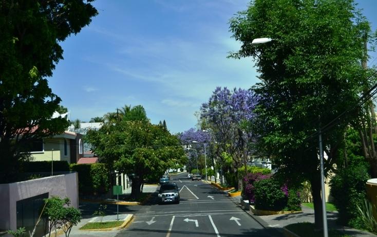 Foto de casa en venta en circuito madrigal , colinas de san javier, guadalajara, jalisco, 1019735 No. 20