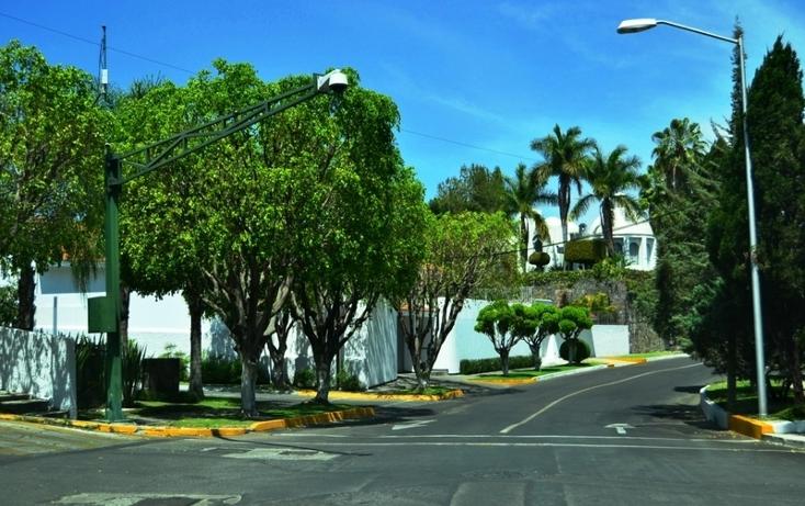 Foto de casa en venta en circuito madrigal , colinas de san javier, guadalajara, jalisco, 1019735 No. 22