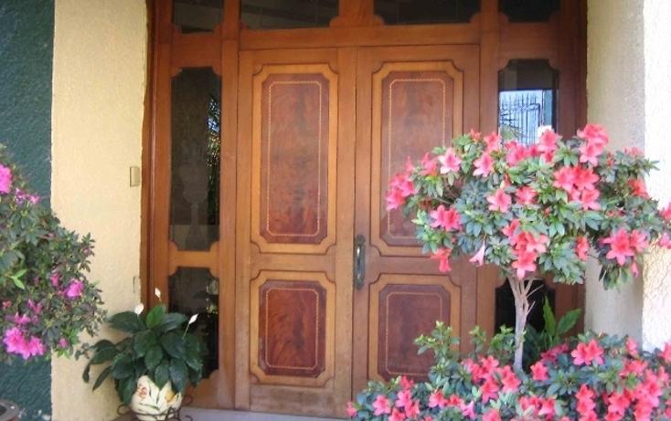 Foto de casa en venta en circuito madrigal , colinas de san javier, guadalajara, jalisco, 1019735 No. 25