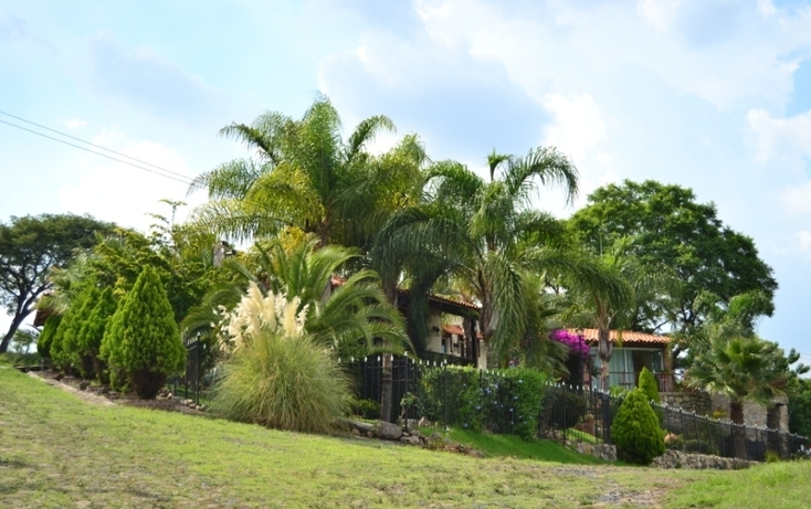 Foto de terreno habitacional en venta en  , pedregal de san miguel, tlajomulco de zúñiga, jalisco, 1927181 No. 08