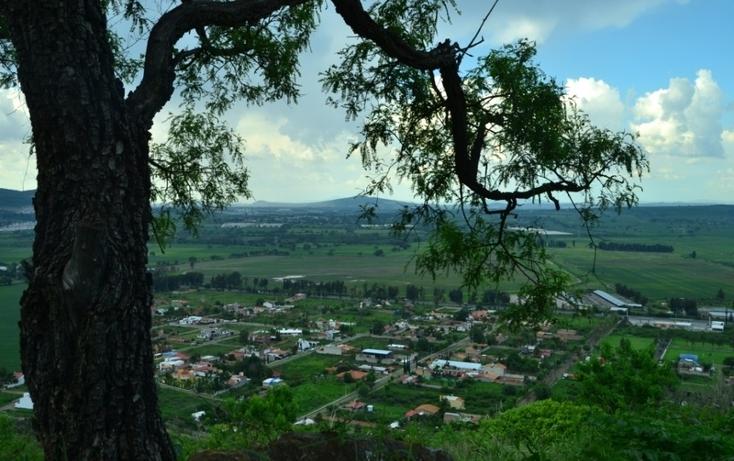 Foto de terreno habitacional en venta en  , pedregal de san miguel, tlajomulco de zúñiga, jalisco, 1927181 No. 12