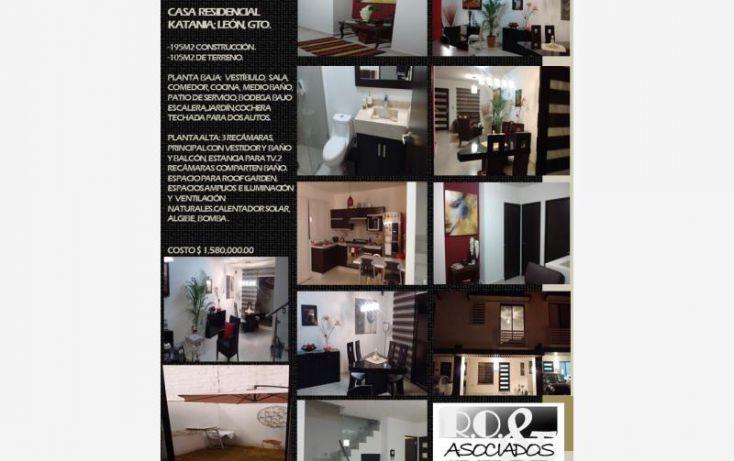 Foto de casa en venta en circuito mazara 274, fraccionamiento paseos de las torres, león, guanajuato, 1763954 no 01