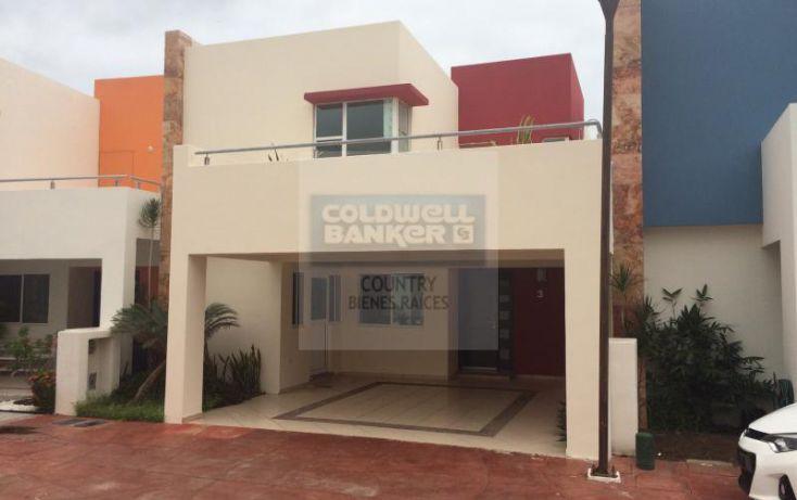Foto de casa en renta en circuito mediterraneo, maralago, culiacán, sinaloa, 1346383 no 03