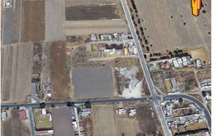 Foto de terreno habitacional en venta en circuito metropolitano exterior, san gaspar tlahuelilpan, metepec, estado de méxico, 1690412 no 01