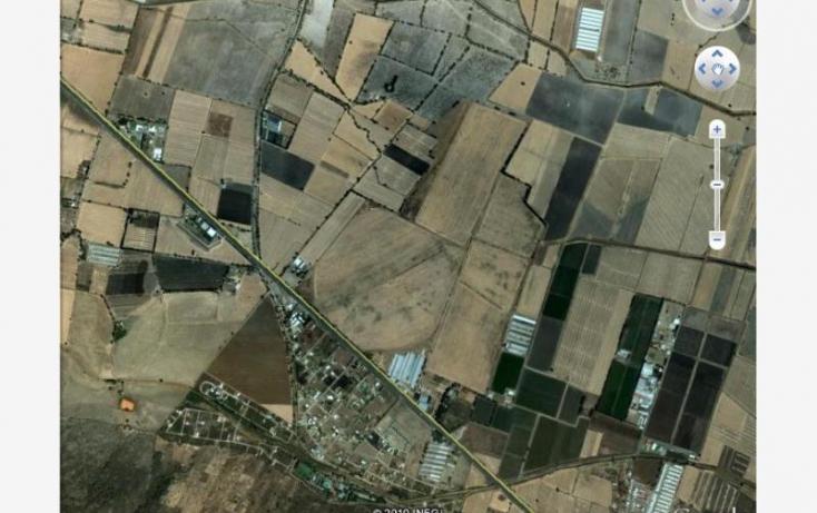 Foto de terreno comercial en venta en circuíto metropolitano sur 5000, san miguel cuyutlan, tlajomulco de zúñiga, jalisco, 383442 no 07