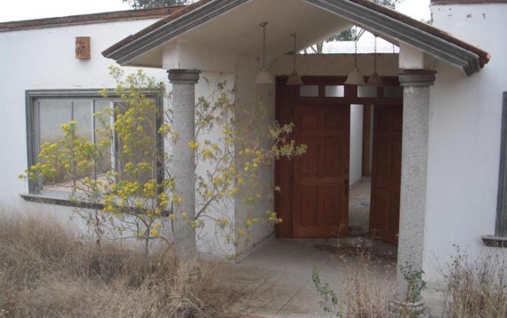 Foto de casa en venta en  0, montebello, león, guanajuato, 389968 No. 01