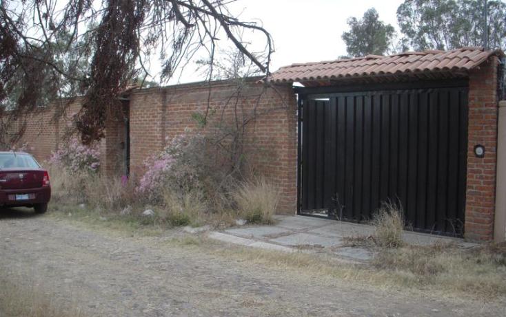 Foto de casa en venta en  0, montebello, león, guanajuato, 389968 No. 02