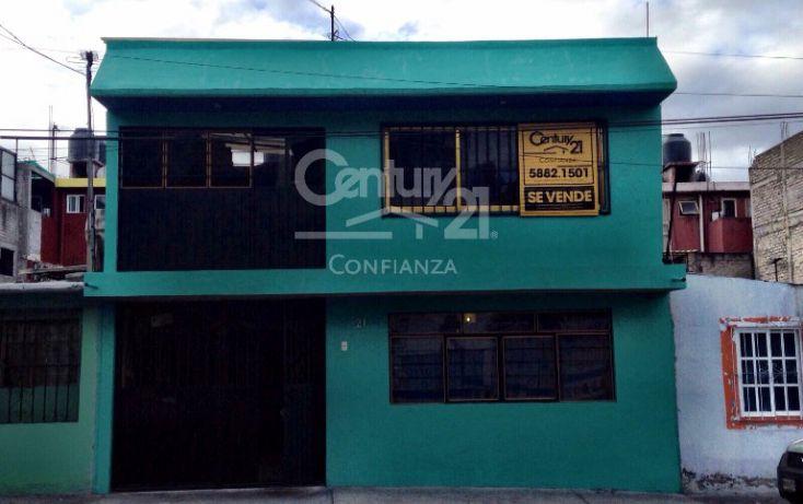 Foto de casa en venta en circuito morelia norte manzana 2 lote 4, jardines de morelos sección ríos, ecatepec de morelos, estado de méxico, 1720328 no 01