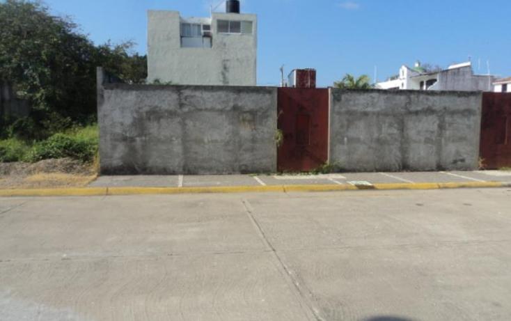 Foto de terreno habitacional en venta en circuito olinala 134 y 135, olinal? princess, acapulco de ju?rez, guerrero, 1804404 No. 02
