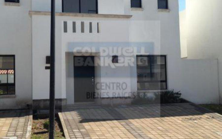 Foto de casa en renta en circuito peas, acequia blanca, querétaro, querétaro, 1487783 no 01