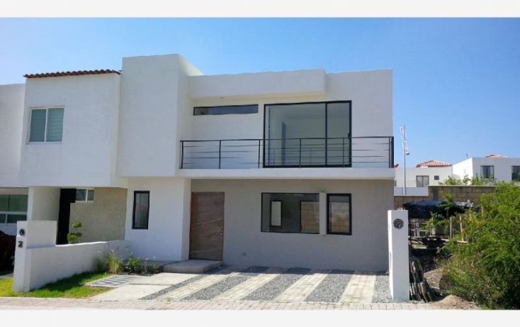 Foto de casa en venta en circuito peñas 531, azteca, querétaro, querétaro, 1369319 no 16