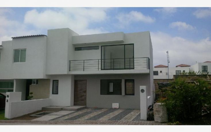 Foto de casa en venta en circuito peñas condominio san juan 541, arboledas, querétaro, querétaro, 1527090 no 01