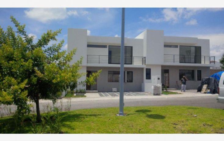 Foto de casa en venta en circuito peñas condominio san juan 541, arboledas, querétaro, querétaro, 1527090 no 04