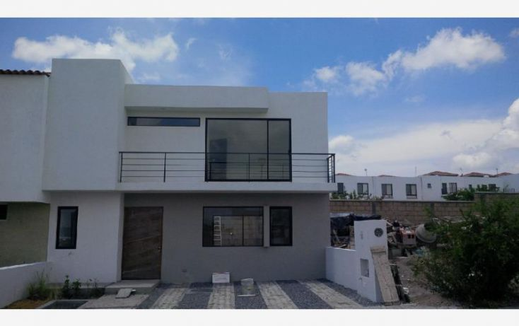 Foto de casa en venta en circuito peñas condominio san juan 541, arboledas, querétaro, querétaro, 1527090 no 05