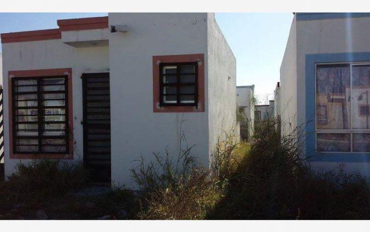 Foto de casa en venta en circuito pino arizona 317, portal de zuazua, general zuazua, nuevo león, 1530536 no 01