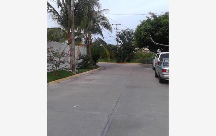 Foto de terreno habitacional en venta en circuito principal 10, olinalá princess, acapulco de juárez, guerrero, 397662 No. 02