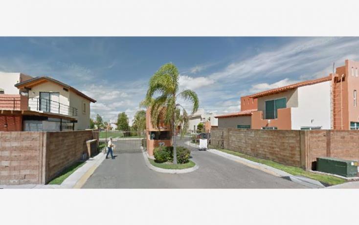 Foto de casa en venta en circuito puerta del sol 12, colinas del sur, corregidora, querétaro, 879801 no 01