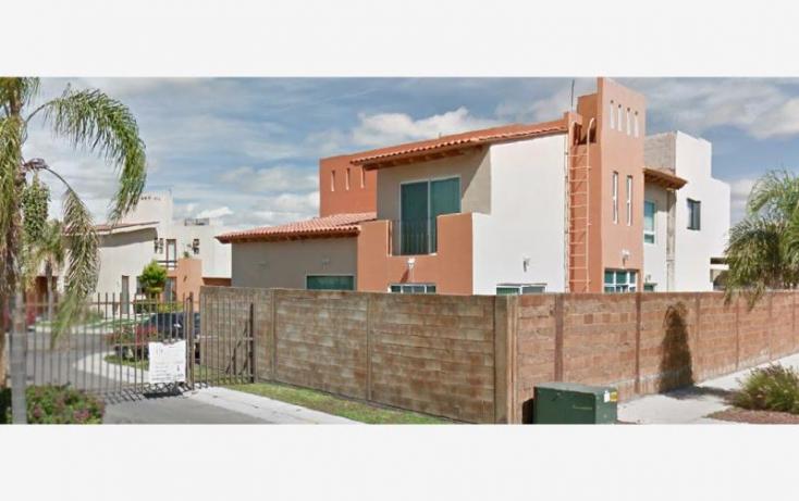 Foto de casa en venta en circuito puerta del sol 12, colinas del sur, corregidora, querétaro, 879801 no 02